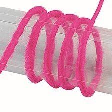 Wollschnur 5mm pink