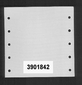 4 Tischlampenfolien selbstklebend 16,3x16cm