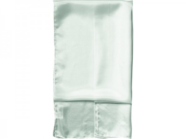 Seidenschal 45x180 cm