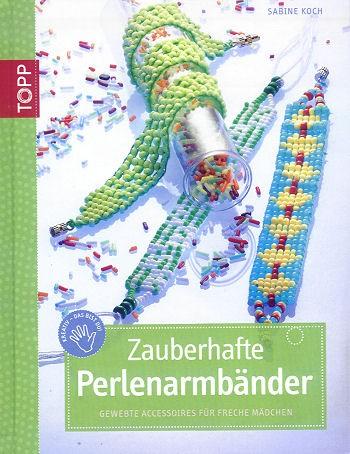 Buch Zauberhafte Perlenarmbänder