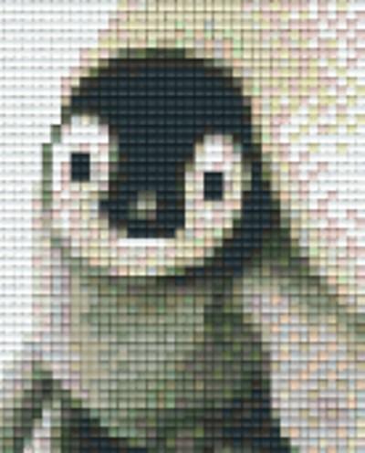 Set Pinguin 3