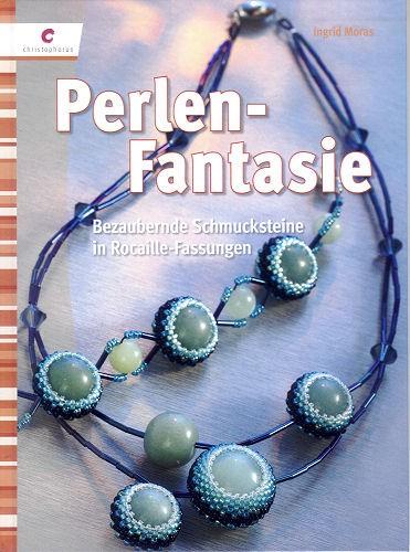 Buch Perlen-Fantasie