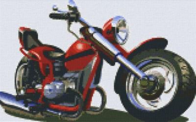 px808107 Harley