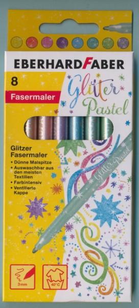 551009_Glitzer-Pastell-Filzstifte-8-Stück