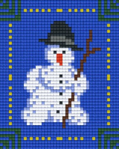 801095_Pixelset-Schneemann-1