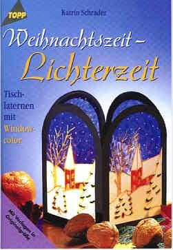 Buch Weihnachtszeit - Lichterzeit