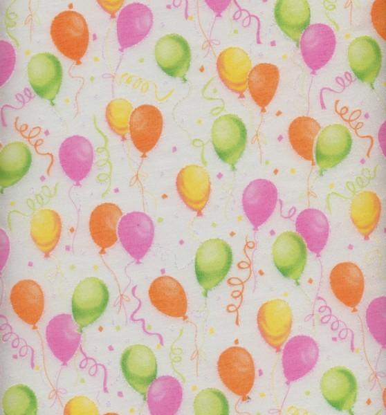Vlies Ballons