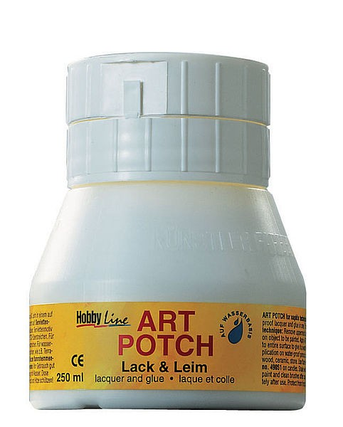 ART POTCH 250ml