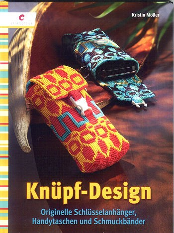 Buch Knüpf-Design